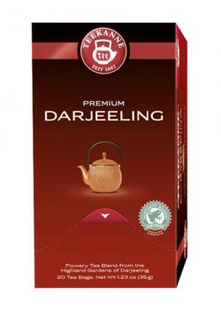 Teekanne Premium Darjeeling