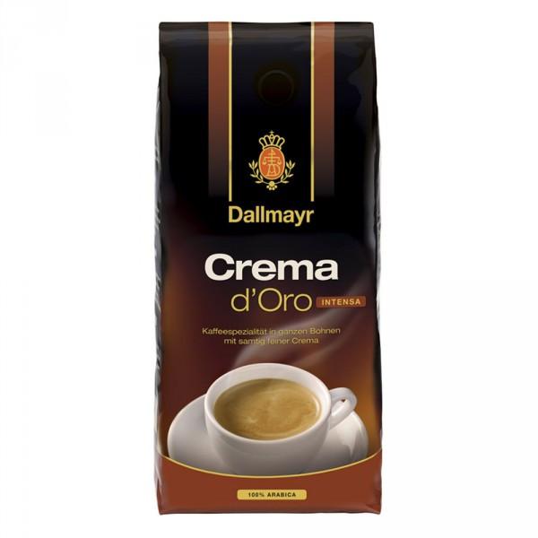 Dallmayr Crema d´Oro Intensa