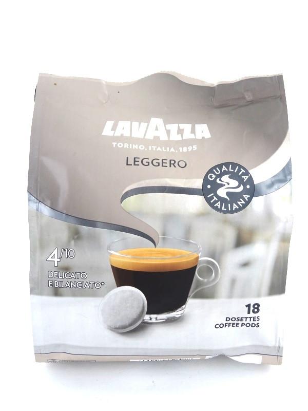 Lavazza  LEGGERO  Pads