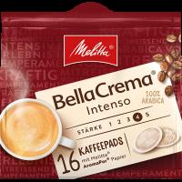 Melitta Bella Crema - insenso
