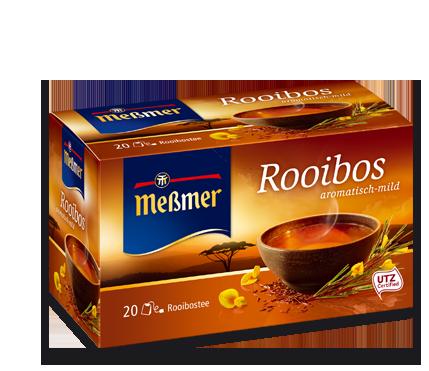 Meßmer Rooisbos