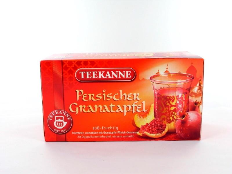 online shop f r kaffee und tee teekanne persischer granatapfel. Black Bedroom Furniture Sets. Home Design Ideas