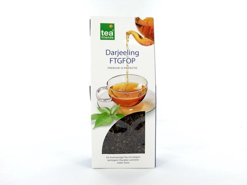 Tea-Friends Darjeeling loser Tee