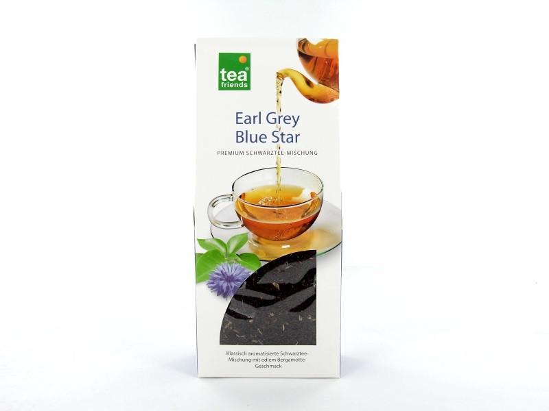 Tea-Friends Earl Grey  loser Tee