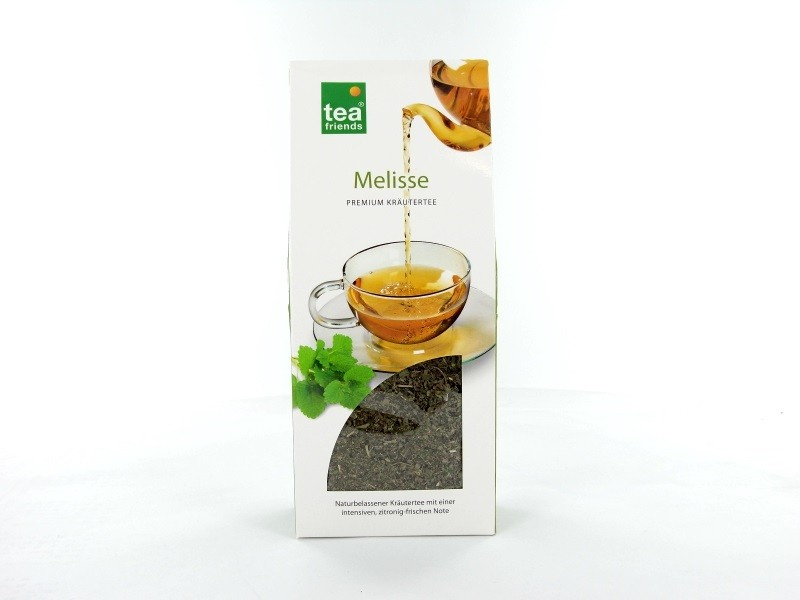 Tea-Friends  Melisse  loser Tee