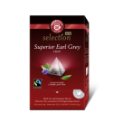 Luxury Cup Superior Earl Grey FBOP