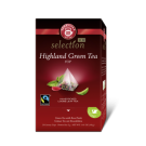 Teekanne Luxury Cup Highland Green Tea