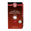 Teekanne Premium English Breakfast Schwarzer Tee