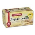Ingwer-Lemon
