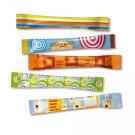 Hellma Feinzuckersticks Zucker portioniert in frischem jungen Design