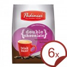 Padinies Double Chocolate Pads Megapackung