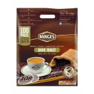 Minges Kaffeepads dark roasted Megabeutel