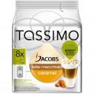 Jacobs Tassimo Latte Macchiato Caramel