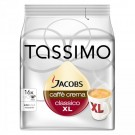 Jacobs Tassimo Caffe Crema Classico XL-Becherportion