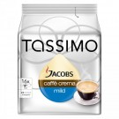 Jacobs TASSIMO Caffè Crema mild