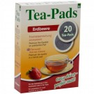 Tea-Friends Erbeere Tee-Pads