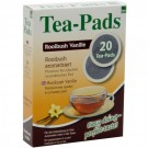 Tea-Friends Rooibush Vanille Tea-Pads