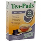 Tea-Friends Earl Grey Tea-Pads