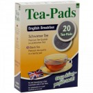 Tea-Friends English Breakfast Tee-Pads