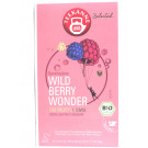 Teekanne Wild Berry Wonder